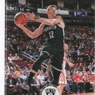 2017 Hoops Basketball Card #136 Joe Harris