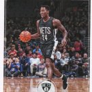 2017 Hoops Basketball Card #137 Rondae Hollis-Jefferson