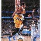 2017 Hoops Basketball Card #144 Jamal Murray