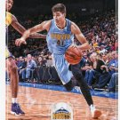 2017 Hoops Basketball Card #148 Juan Hernangomez