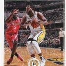 2017 Hoops Basketball Card #154 Al Jefferon