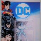 Nano Metalfigs Figures DC Mr Freeze # DC23 Jada Toys Die-Cast Metal