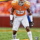 2017 Prestige Football Card #209 Cameron Sutton