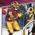 2017 Prestige Football Card Hardware #12 Jamison Crowder