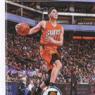 2017 Hoops Basketball Card #200 Devin Booker
