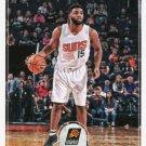 2017 Hoops Basketball Card #207 Alan Williams