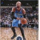 2017 Hoops Basketball Card #215 Taj Gibson