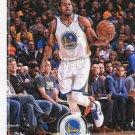2017 Hoops Basketball Card #240 Andre Iguodala