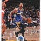 2017 Hoops Basketball Card #243 Shaun Livingston