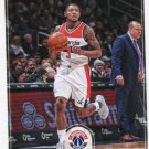 2017 Hoops Basketball Card #245 Bradley Beal