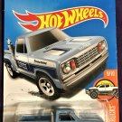 2017 Hot Wheels #131 1978 Dodge Lil Red Express Truck