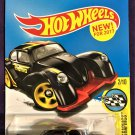 2017 Hot Wheels #156 Volkswagen Kafer Racer