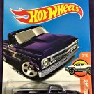 2017 Hot Wheels #158 67 Chevy S10