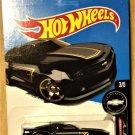 2017 Hot Wheels #180 2013 Hot Wheels Chevy Camaro Special Edition