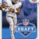 2017 Score Football Card Draft 2017 #12 Curtis Samuel