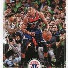 2017 Hoops Basketball Card #249 Otto Porter