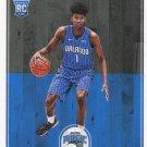 2017 Hoops Basketball Card #256 Jonathon Issac