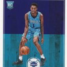 2017 Hoops Basketball Card #261 Malik Monk