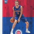 2017 Hoops Basketball Card #262 Luke Kennard