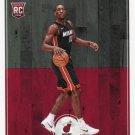 2017 Hoops Basketball Card #264 Bam Adebayo