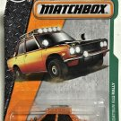 2017 Matchbox #94 70 Datsun 510 Rally