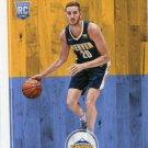 2017 Hoops Basketball Card #274 Tyler Lydon