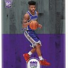 2017 Hoops Basketball Card #284 Frank Mason III