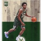 2017 Hoops Basketball Card #286 Sterling Brown