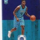 2017 Hoops Basketball Card #290 Dwayne Bacon