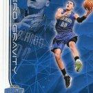2017 Hoops Basketball Card Zero Gravity #3 Aaron Gordon