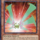Yugioh Dimensional Guardians, DPDG-EN035 Cipher Wing