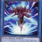 Yugioh Dimensional Guardians, DPDG-EN016 Cyber Angel Idaten