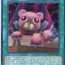Yugioh Dimensional Guardians, DPDG-EN007 Frightfur Reborn