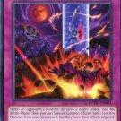 Yugioh Dimensional Guardians, DPDG-EN033 Reject Reborn