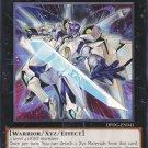 Yugioh Dimensional Guardians, DPDG-EN041 Starliege Paladynamo