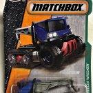 2017 Matchbox #99 Wheelin Wrecker