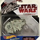 2017 Hot Wheels Star Wars Starships Millennium Falcon