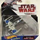 2017 Hot Wheels Star Wars Starships X-Wing Fighter