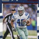 2016 Donruss Football Card Press Proof #83 Alfred Morris