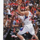 2015 Hoops Basketball Card #235 Blake Griffin