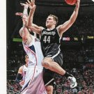 2015 Hoops Basketball Card #245 Bojan Bogdanovic