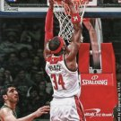 2015 Hoops Basketball Card #246 Paul Pierce
