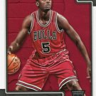 2015 Hoops Basketball Card #275 Bobby Portis
