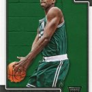 2015 Hoops Basketball Card #277 Jordan Mickey
