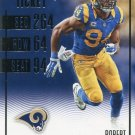 2016 Panini Contenders Football Card #16 Robert Quinn