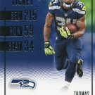 2016 Panini Contenders Football Card #23 Thomas Rawls