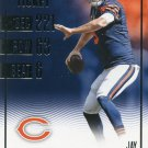 2016 Panini Contenders Football Card #26 Jay Cutler