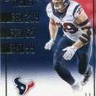2016 Panini Contenders Football Card #91 J J Watt