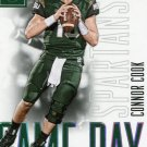2016 Panini Contenders Football Card Draft Picks Game Day #3 Connor Cook