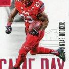 2016 Panini Contenders Football Card Draft Picks Game Day #22 Devontae Booker